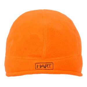 HART Fleecemütze Inliner-C Orange im Pareyshop