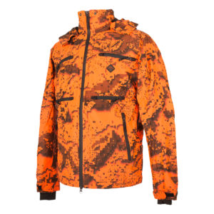SWEDTEAM Ridge Pro M Jacke Desolve Fire im Pareyshop