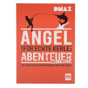 DMAX Angel-Abenteuer weltweit für echte Kerle im Pareyshop