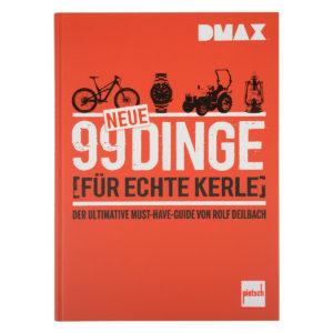 DMAX 99 neue Dinge für echte Kerle im Pareyshop