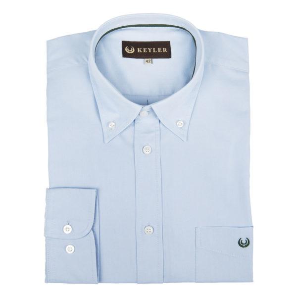 "KEYLER Hemd ""Hochkalter"" im Pareyshop"