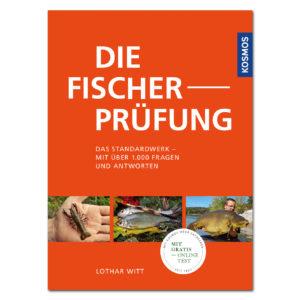 Die Fischerprüfung - Das Standardwerk im Pareyshop