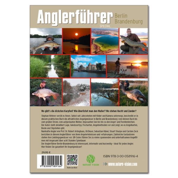 Anglerführer Berlin/Brandenburg-Special im Pareyshop