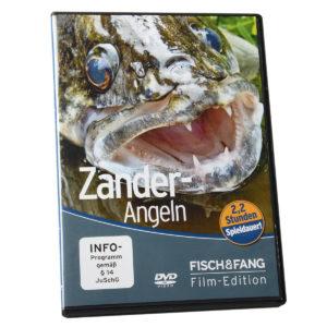 Zander-Angeln (DVD) im Pareyshop