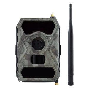 X-view 5.0G Überwachungskamera REVIERWELT Edition im Pareyshop