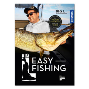 Easy Fishing im Pareyshop