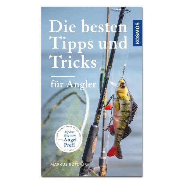 Die besten Tipps & Tricks für Angler im Pareyshop