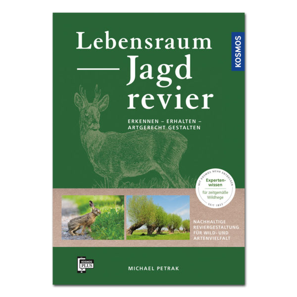 Lebensraum Jagdrevier im Pareyshop