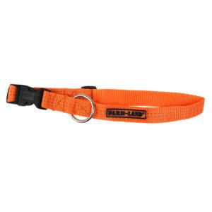 Farm-Land Halsband Orange im Pareyshop