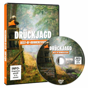 DJZ Edition: Best-of-Bonnekessen Drückjagd – DJZ-DVD Nr. 1 im Pareyshop