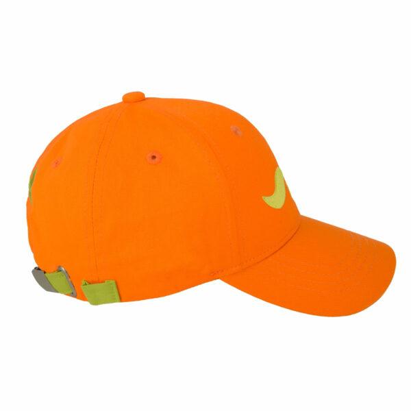 Cap JUNGJÄGER Orange im Pareyshop