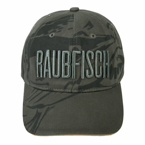 Cap RAUBFISCH im Pareyshop