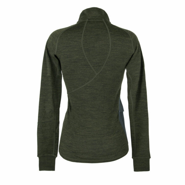 Northern Hunting Damen-Sweater (Merino) Svanhild im Pareyshop