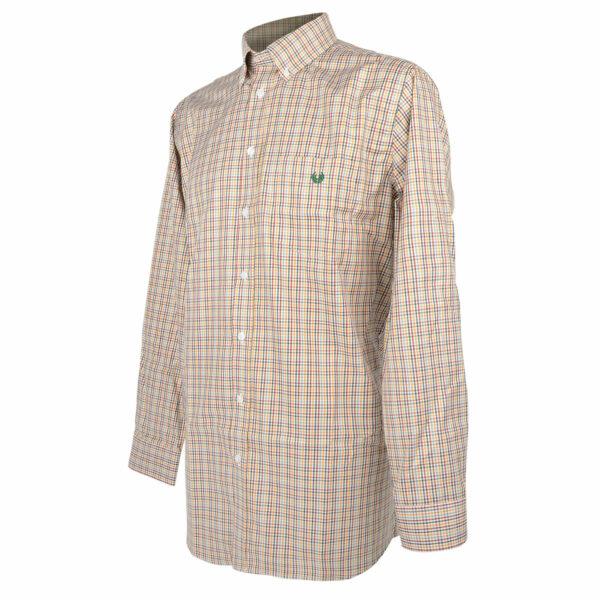 """KEYLER Hemd """"Watzmann"""" im Pareyshop"""