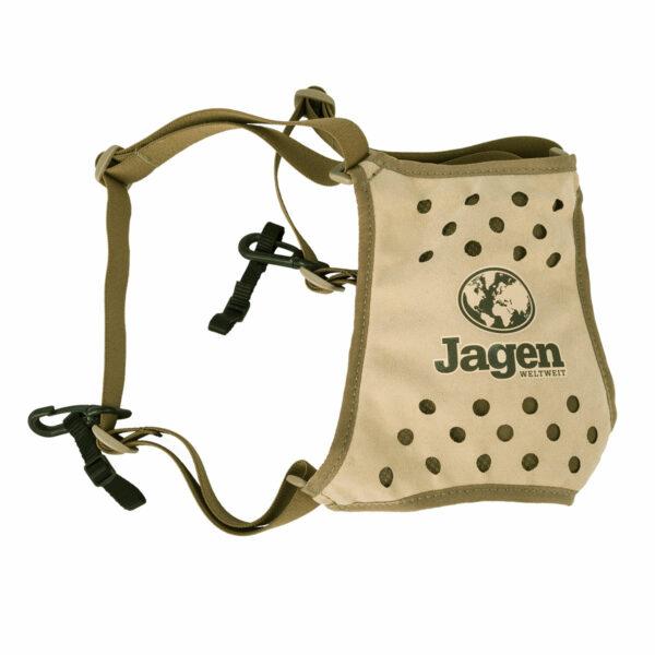 JWW Edition: Fernglasgurt Aktiv im Pareyshop
