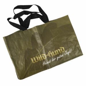 WILD UND HUND Edition: Multifunktionstasche/Wildbergetasche im Pareyshop