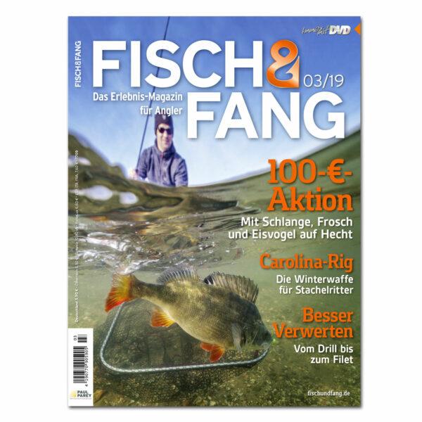 Fisch & Fang 2019/03 im Pareyshop
