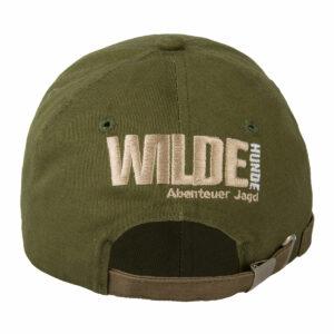 Cap WILDE HUNDE im Pareyshop