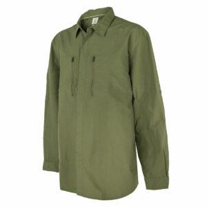 AIGLE Hemd Mereze (mit Mückenschutz) im Pareyshop