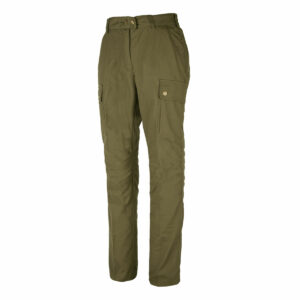 Pinewood Damenhose Finnveden Tighter dunkeloliv im Pareyshop