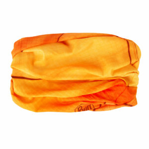 BUFF Vivid Dusty Orange im Pareyshop