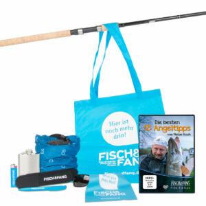 FISCH & FANG Fan-Paket mit DVD im Pareyshop
