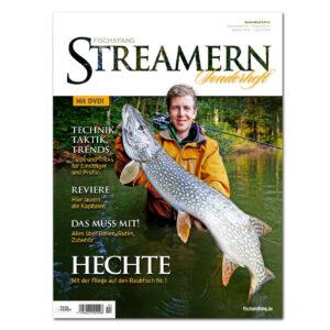 FISCH & FANG Sonderheft Nr. 44: Streamern im Pareyshop
