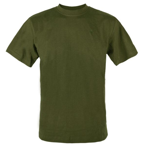 Pinewood T-Shirt 3er Pack (grün/braun/khaki) im Pareyshop