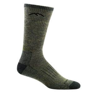 Darntough Herren-Socken Hunting Boot Cushion Forest im Pareyshop