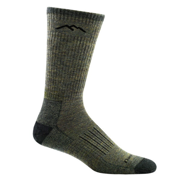 Darntough Herren-Socken Hunting Boot Cushion Forest im Pareyshop