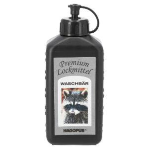 HAGOPUR Premium Lockmittel Waschbär im Pareyshop