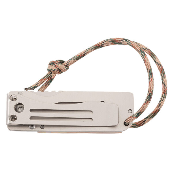 Herbertz Mini-Taschenmesser mit Paracord Schnur im Pareyshop