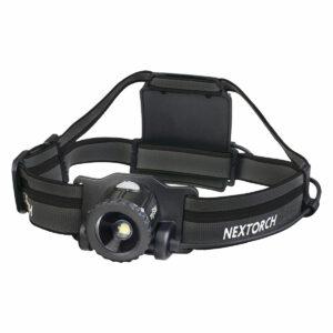 Nextorch myStar LED Kopflampe im Pareyshop