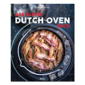 Das kleine Dutch Oven Kochbuch im Pareyshop