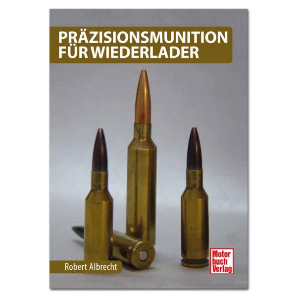 Präzisionsmunition für Wiederlader im Pareyshop