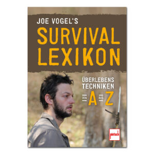 Joe Vogel´s Survival Lexikon im Pareyshop