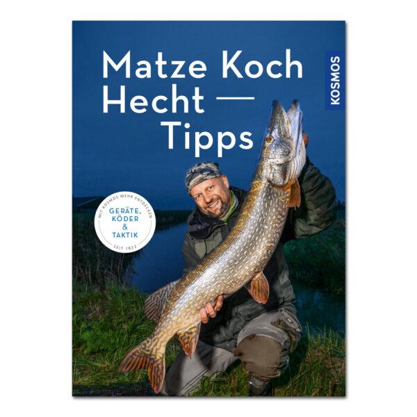 Matze Koch Hecht-Tipps im Pareyshop