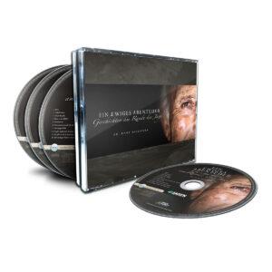 JAGEN WELTWEIT Edition: Ein ewiges Abenteuer (Hörbuch-CD) im Pareyshop