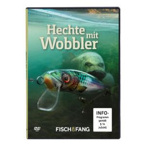 Hechte mit Wobbler - FISCH UND FANG Film-Edition (DVD) im Pareyshop