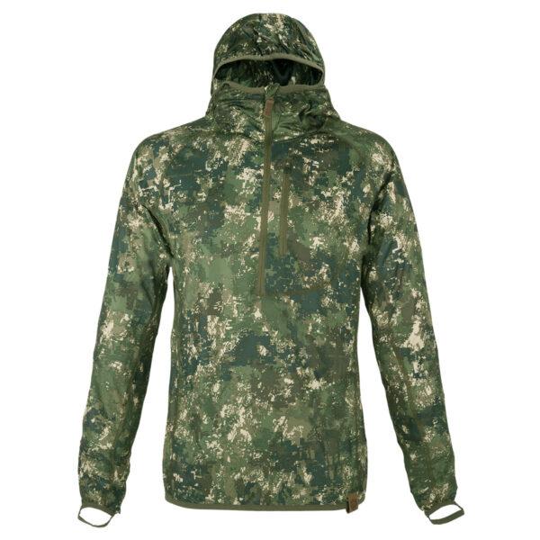 Northern Hunting Herren Camo-Shirt Arild im Pareyshop