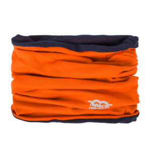 P.A.C. Nackenwärmer Merino Cell-Wool Pro + Bright Orange im Pareyshop