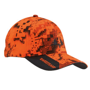 SWEDTEAM Kinder-Cap Ridge JR Desolve Fire im Pareyshop