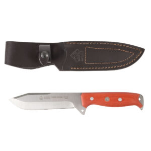 PUMA IP Messer Outdoor Micarta Orange im Pareyshop