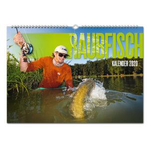 RAUBFISCH Edition: Kalender 2020 im Pareyshop