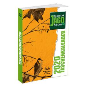 DJZ Edition: Taschenkalender 2020 im Pareyshop
