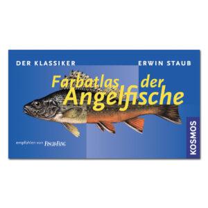 Farbatlas der Angelfische im Pareyshop