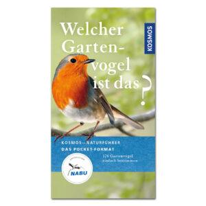 Welcher Gartenvogel ist das? (Pocket-Format) im Pareyshop