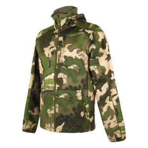 Northern Hunting Herren-Fleecejacke Bald im Pareyshop