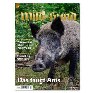 0b4f277d79bb6d Wild und Hund 2019/13 - versandkostenfrei bestellen im Pareyshop