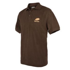 WILD UND HUND Edition: Herren Poloshirt kurzarm im Pareyshop